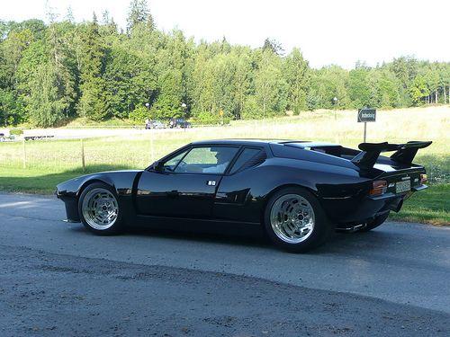 Pantera Dream Car Garage Amazing Cars Best Muscle Cars