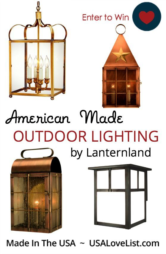 Outdoor lighting by lanternland outdoor lighting inspiration made in outdoor lighting by lanternland outdoor lighting inspiration made in usa lighting aloadofball Choice Image