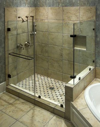 Shower Stalls for Mobile Homes   Shower Doors - Shower Enclosures ...