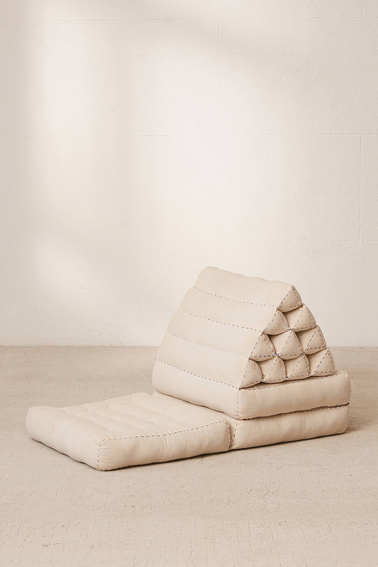 Convertible Triangle Floor Cushion in 2020 Floor