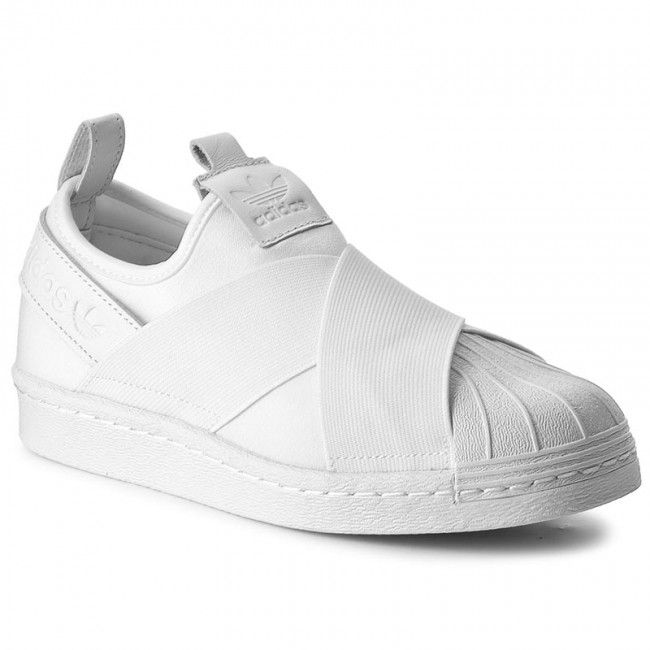 adidas Originals Superstar BZ0111 Scarpe da ginnastica senza