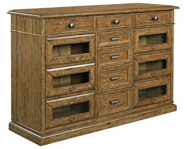Broyhill Furniture New Vintage Brown Server Bro 4808 513 Broyhill Furniture Broyhill Furniture