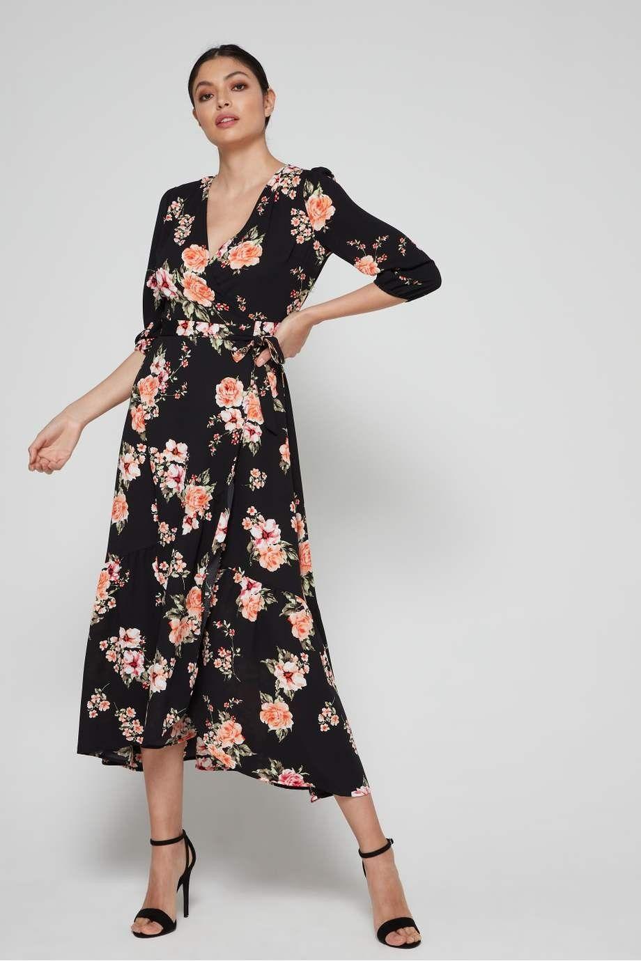 هدايا العيد للكبار أفكار هدايا العيد In 2020 Long Sleeve Dress Dresses With Sleeves Fashion