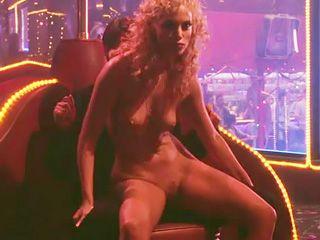 Elizabeth Berkley Lauren Nude