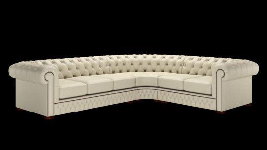 Chesterfield Ecksofa chesterfield corner sofa chesterfieldsofas britishsofas sofas