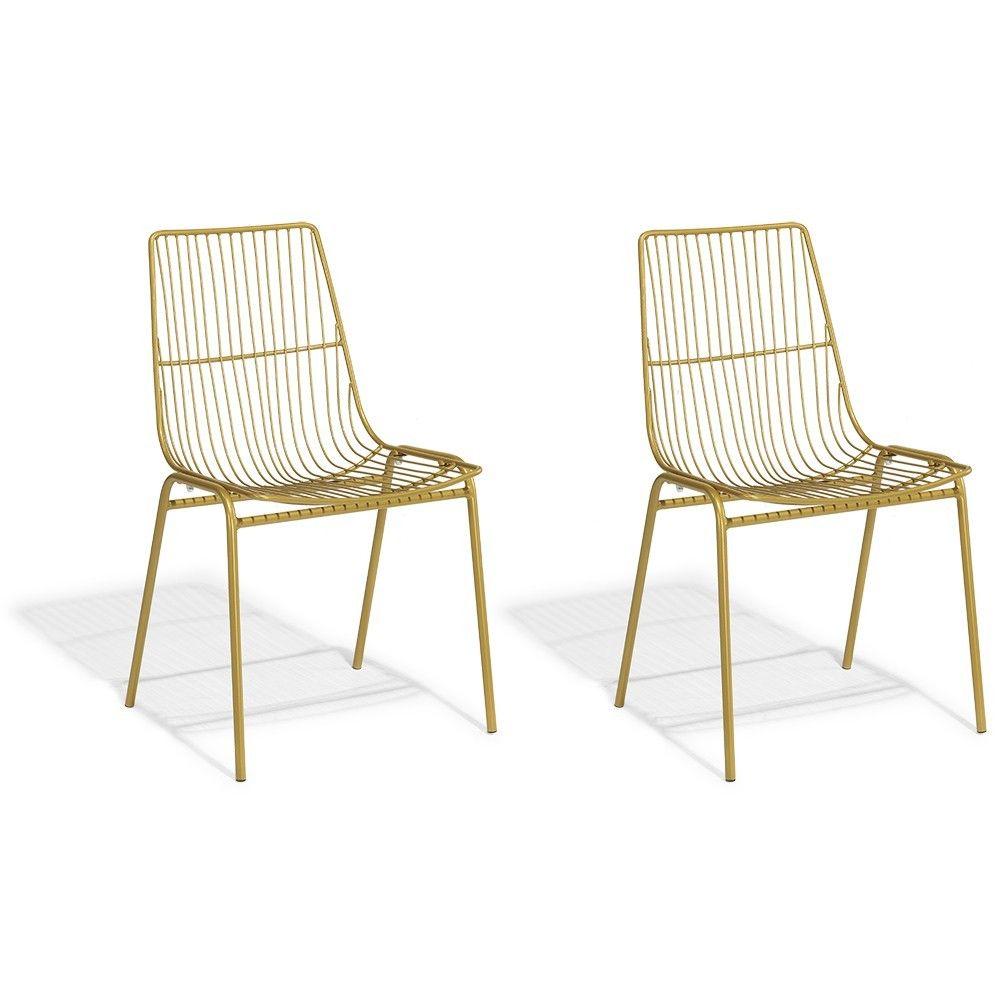 Epingle Par Gifi Sur Style Chic Chaise Gifi Mobilier Jardin Chaise D Exterieur