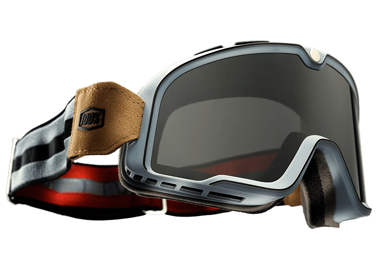 3c2c9d7379 The Barstow  the coolest motorcycle goggles we ve ever seen.