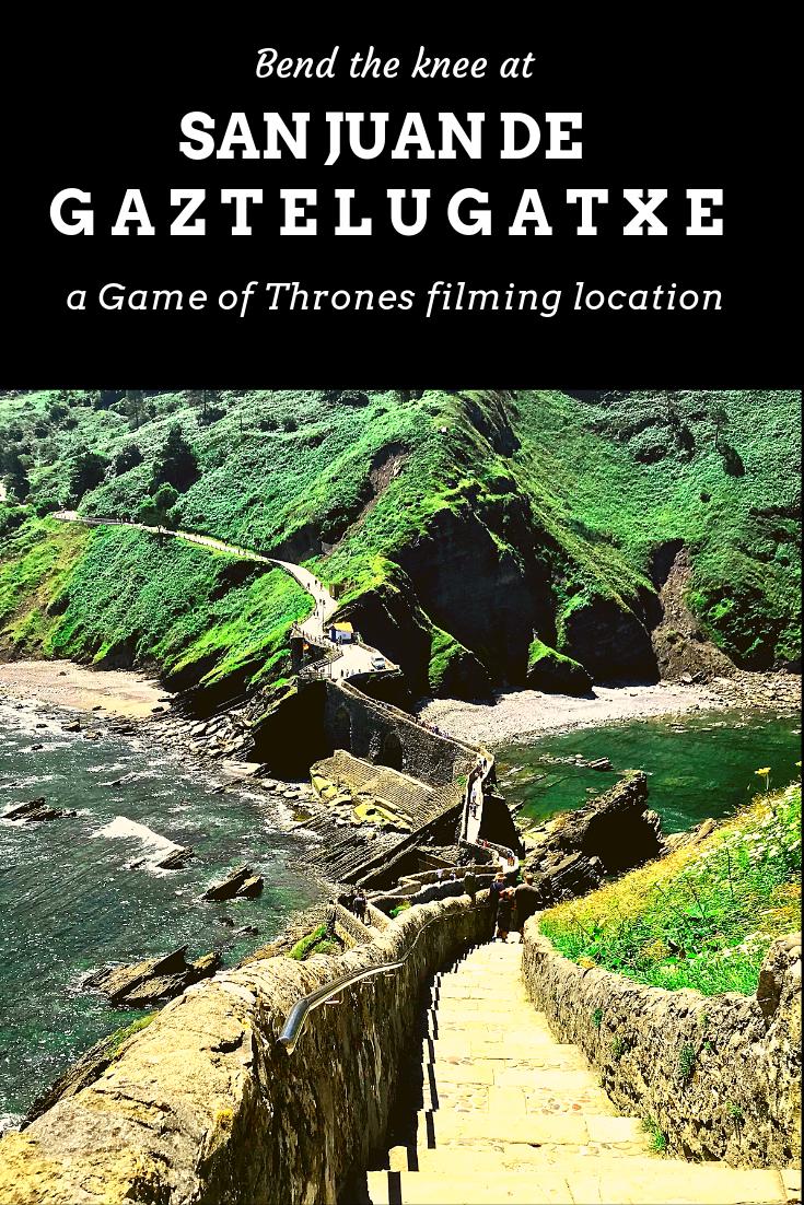 San Juan De Gaztelugatxe Game Of Throne S Dragonstone San Juan De Gaztelugatxe Northern Spain Travel Northern Spain