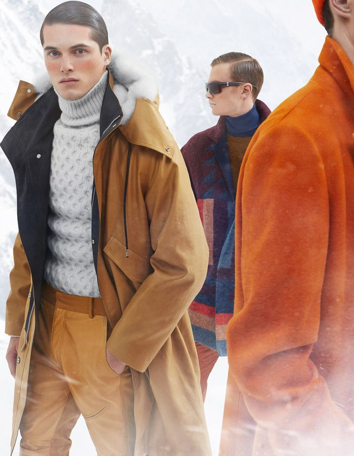 c8566a797f Men s après-ski style - Style - How To Spend It
