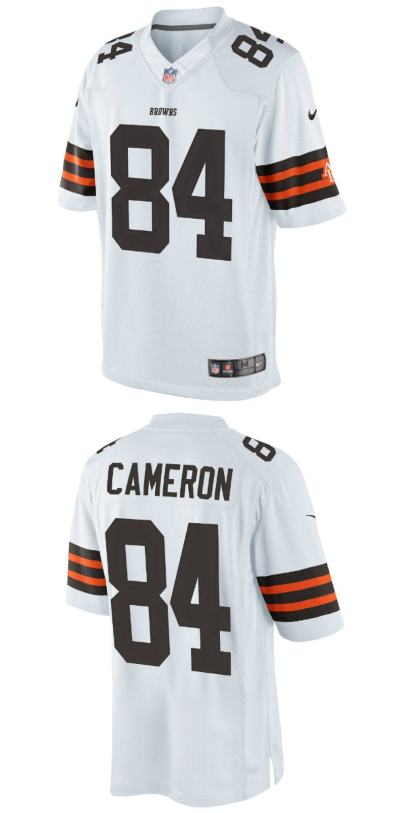 super popular 361db 28cea 2019 的UP TO 70% OFF. Jordan Cameron Cleveland Browns ...