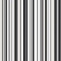 Charleston Stripe Wallpaper In Black By Arthouse Opera B Q 9 98 Grey And White Wallpaper Striped Wallpaper White Wallpaper