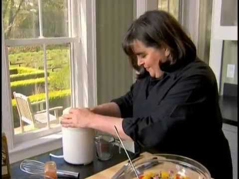 barefoot contessa season 9 episode 2 girls - Cooking Contessa
