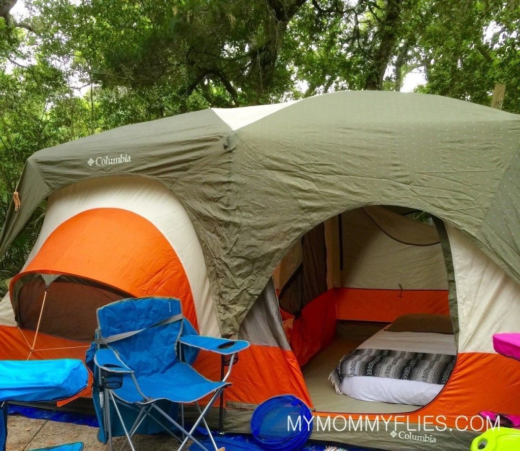 Top glamping essentials for family camping family camping tent