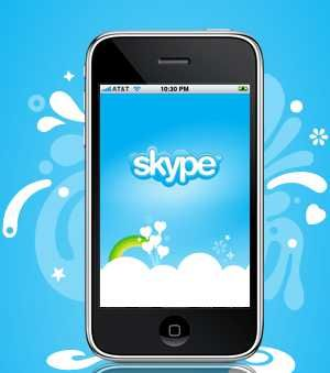 Skype android app problems Warning Fake Skype app on