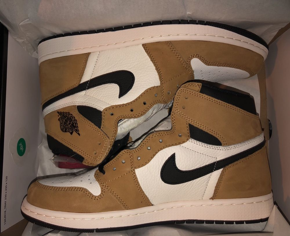 Air Jordan 1. Retro High OG. Rookie of the Year. NIB. US  11  fashion   clothing  shoes  accessories  mensshoes  athleticshoes (ebay link) 52b16243e