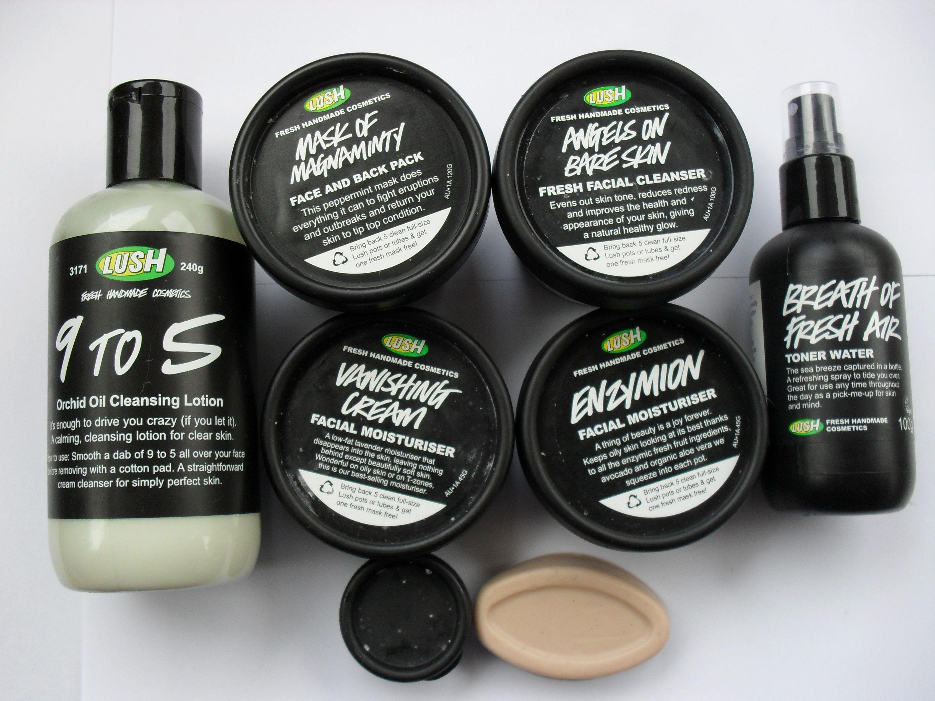 Soaps | Lush Fresh Handmade Cosmetics UK