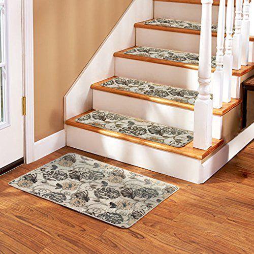 Soloom Non Slip Stair Treads Carpet Set of 13(26\
