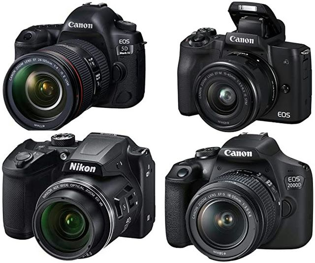 كاميرا كانون للبيع على الأنترنيت في السعودية بيع على الأنترنيت في الإمارات In 2021 Binoculars Camera Headset