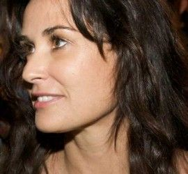 Demi Moore Uses Master Cleanse