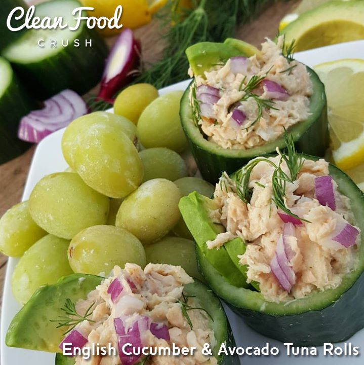 Blog english cucumber food crush and cucumber blog clean mealsclean eating recipesclean foodshealthy forumfinder Choice Image