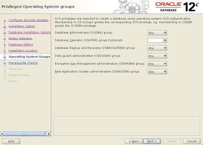 Oracle Database 12c Release 2 (12 2) RAC On Oracle Linux 6