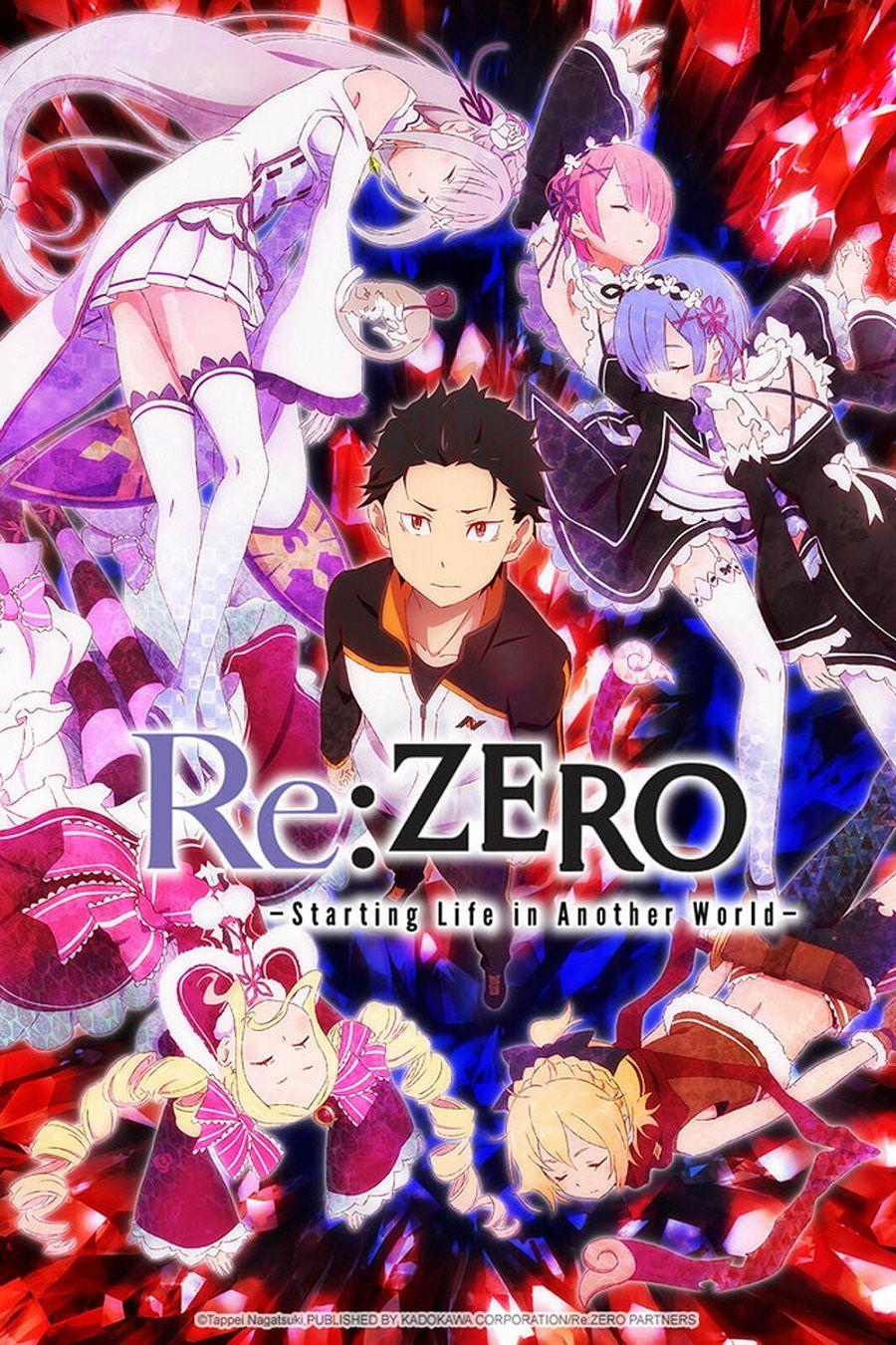 ReZero kara Hajimeru Isekai Seikatsu 01 25 Another