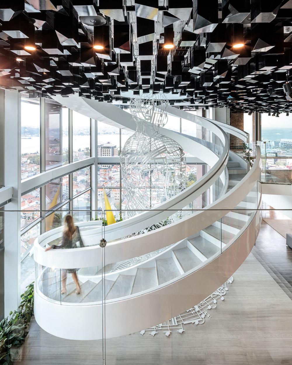 Istanbul Penthouse In 2020 Best Interior Design Best Interior