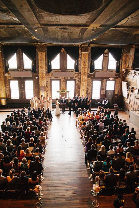The Top 12 Milwaukee Weddings on Style Me Pretty Wedding