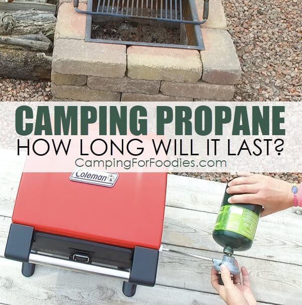 Photo of Portable Propane Tank Sizes For Camping, Everything You Need To Know!