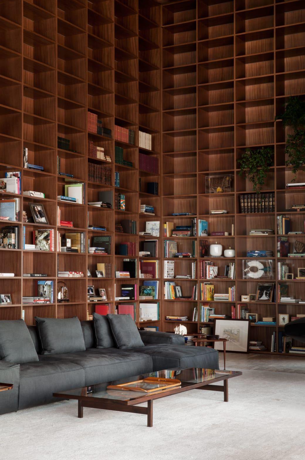 kogan furniture. Studio Mk27 - Marcio Kogan, Jonas Bjerre-Poulsen · SP Penthouse Kogan Furniture