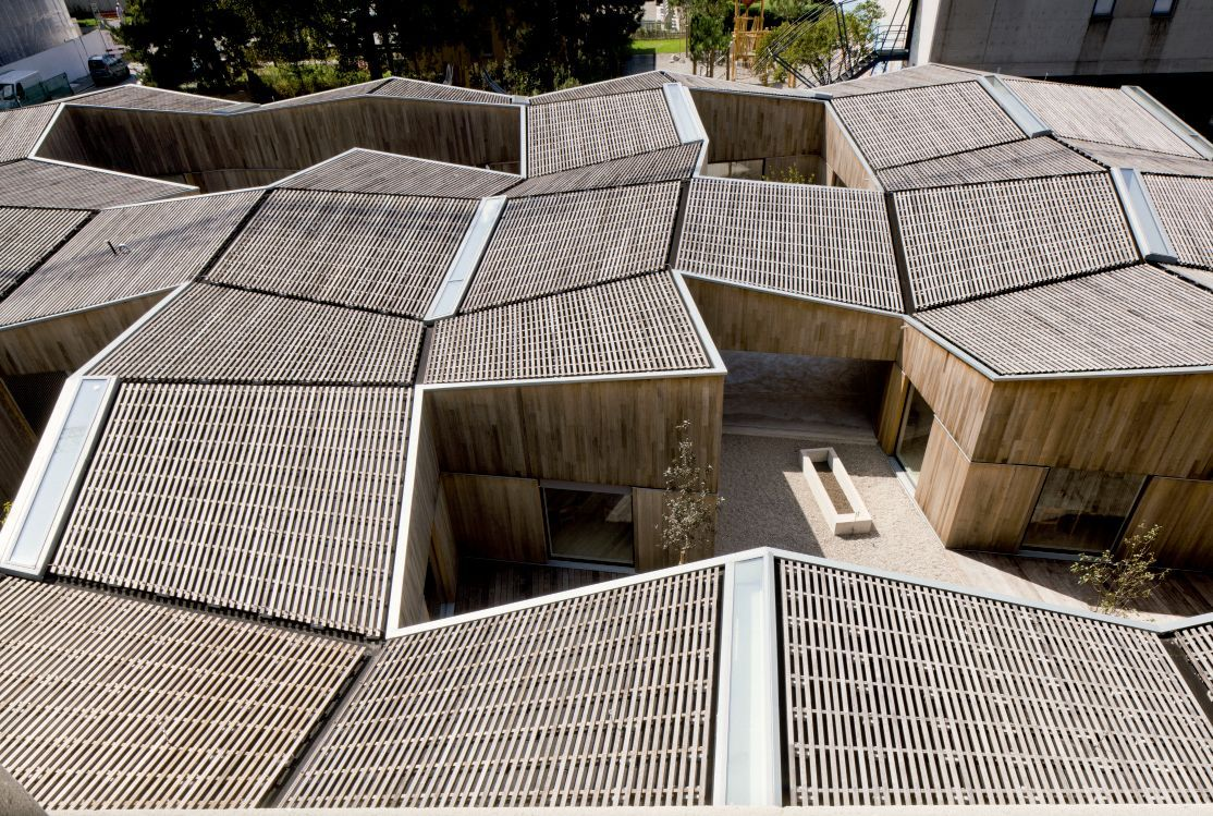 Onearchitectureaday