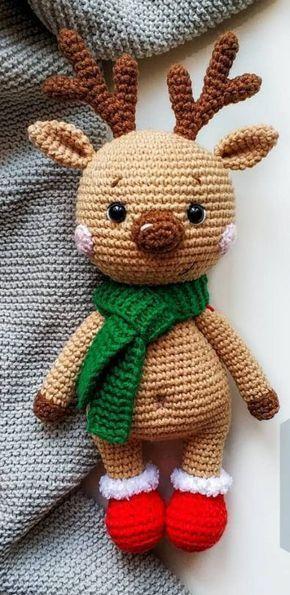 Photo of 34-wunderbare-Amigurumi-Häkeln-Spielzeug-Muster-erstaunliche-Spielzeuge, # 34wonder …