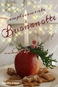 Buonanotte Idee Frutta Natale Buonanotte E Auguri Di