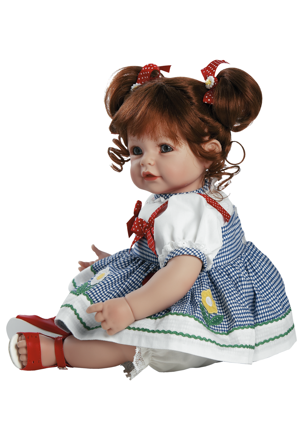Adora 20 inch Toddler Baby Doll for Kids Play Daisy