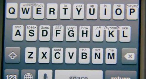 El teclado Octupus para iOS le toma la idea prestada a BlackBerry 10 http://www.xatakamovil.com/p/34975