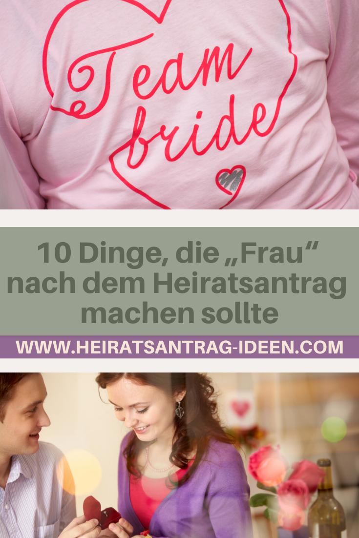 Die Originellsten Heiratsantrage Von Confetti