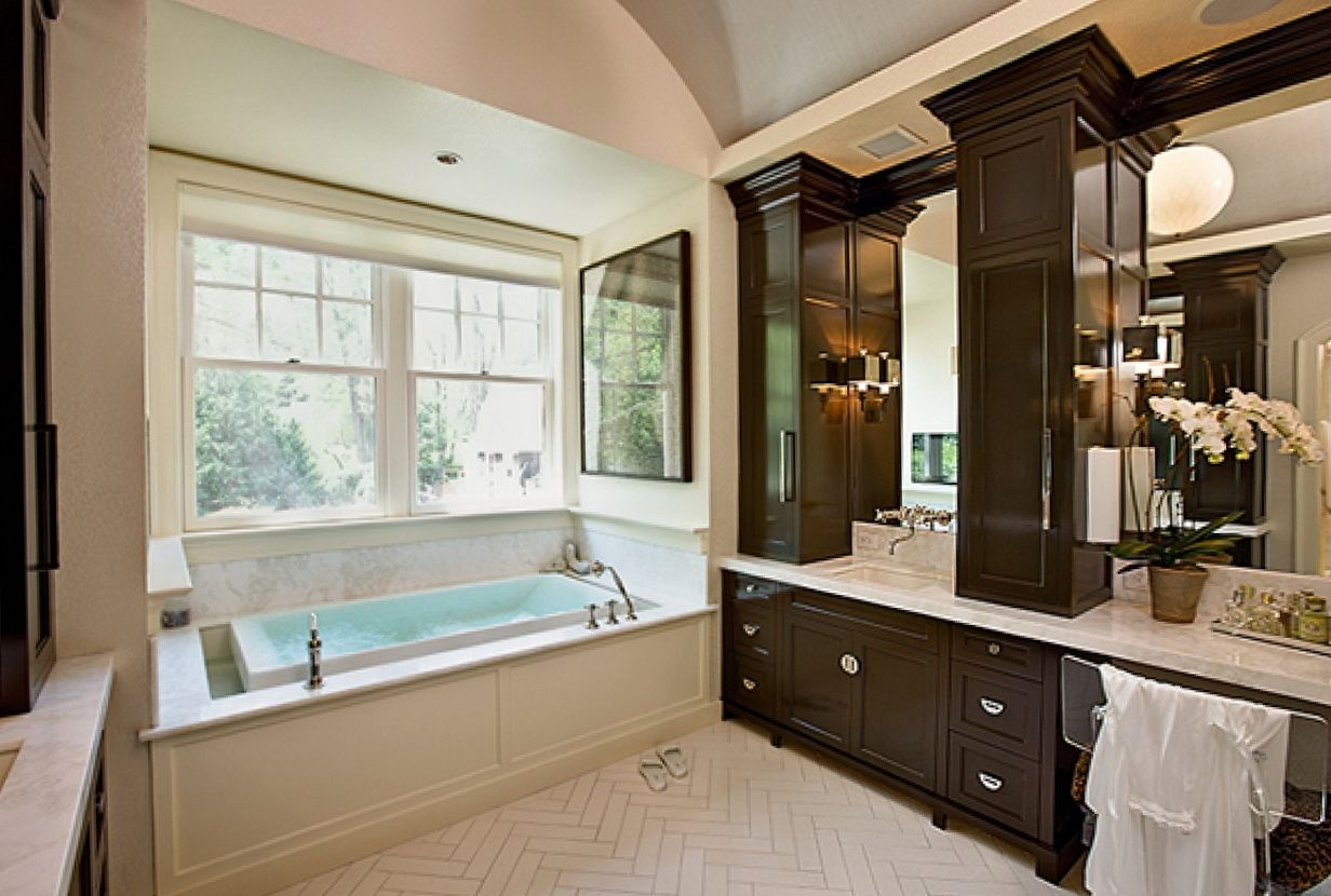 Bathroom Cabinetry Things You Should Know To Make An Investment