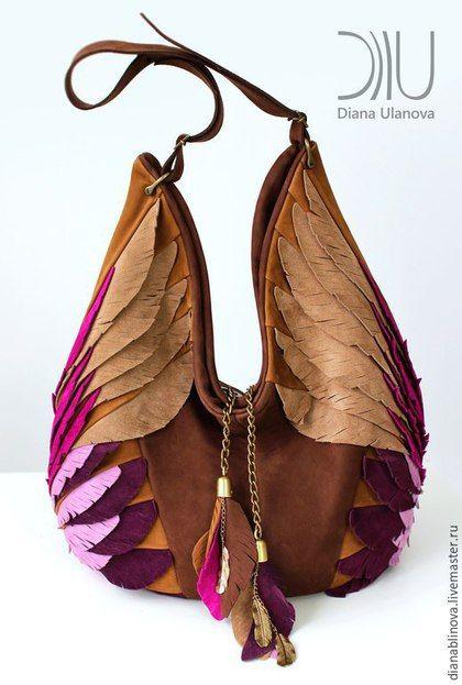 6a782fc07176 Женские сумки ручной работы. Ярмарка Мастеров - ручная работа. Купить в  наличии
