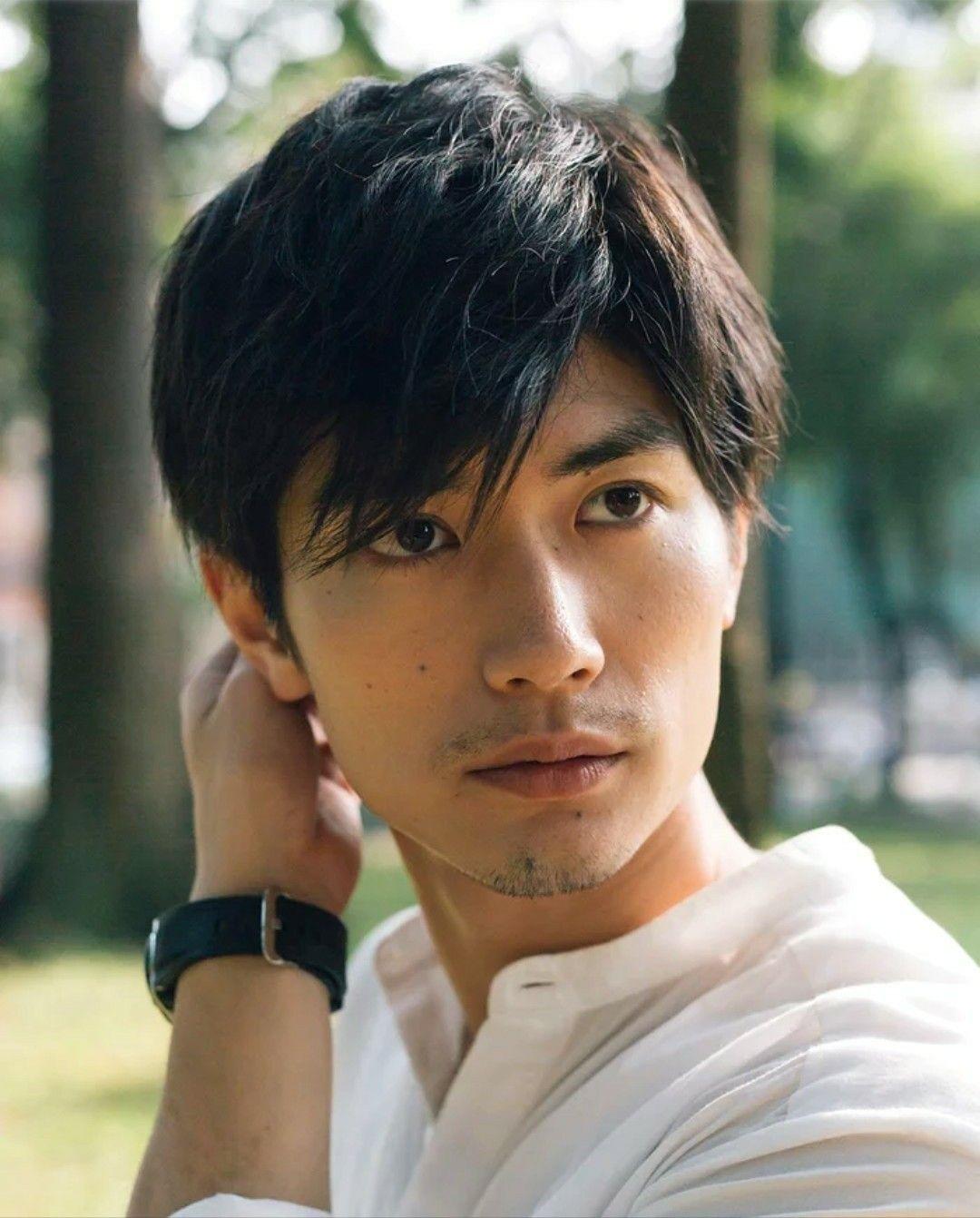 三浦春馬「tourist」 | 日本人の男性、三浦春馬、イケメン俳優
