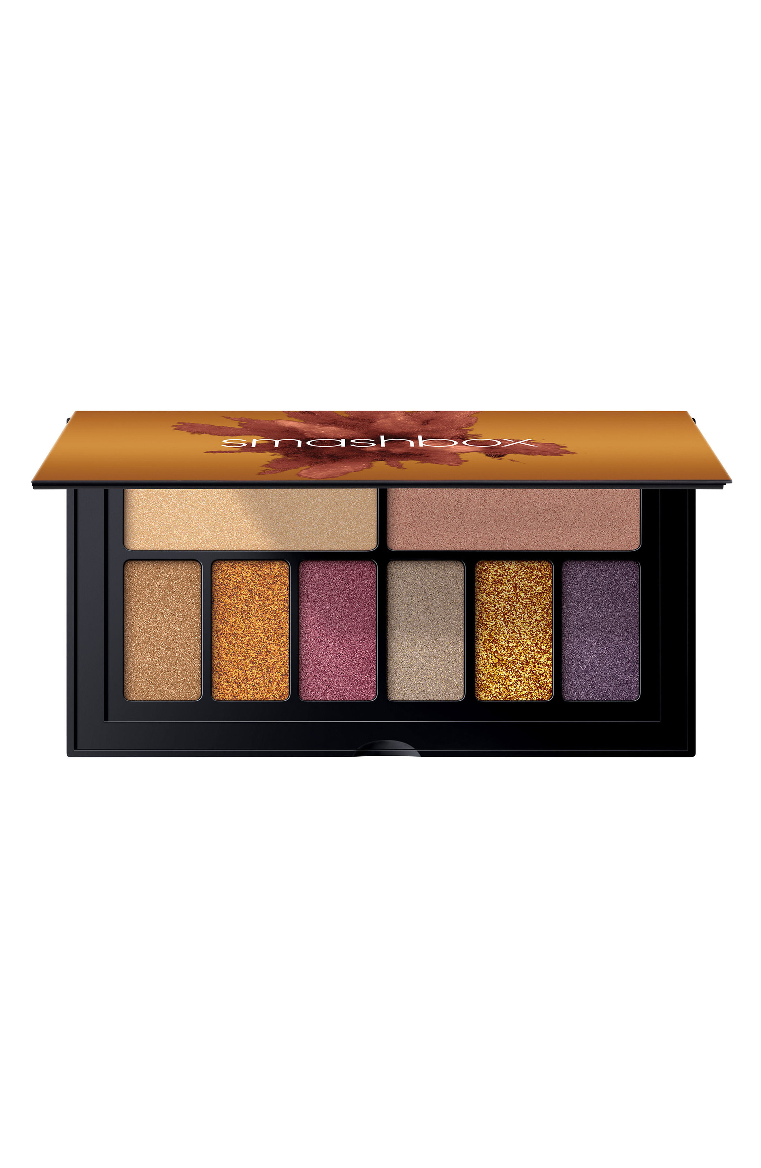 Buy PÜR 12 Piece Anti-Pollution Eyeshadow Palette from the