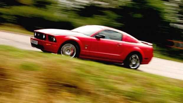 ford mustang gt evo magazine - Google Search