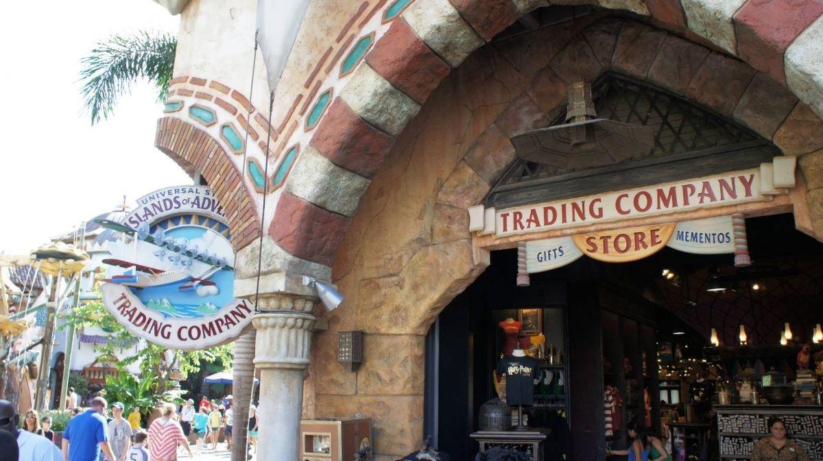 Universal Studios Wizarding World Group Squad Vacation