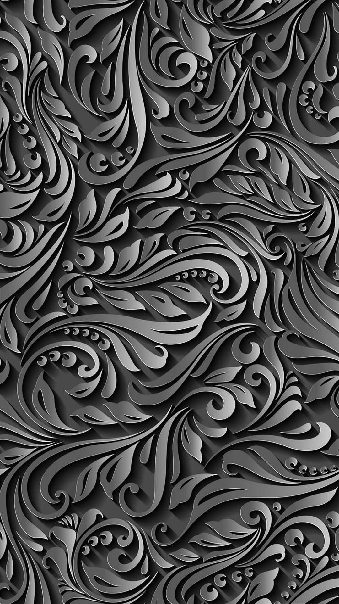 Grey Wallpapers S20 - iPhone 12 - Note 20 - P40 Pro