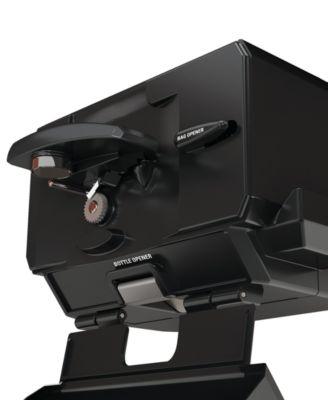 Merveilleux Black U0026 Decker SpaceMaker Under The Cabinet Can Opener   Black