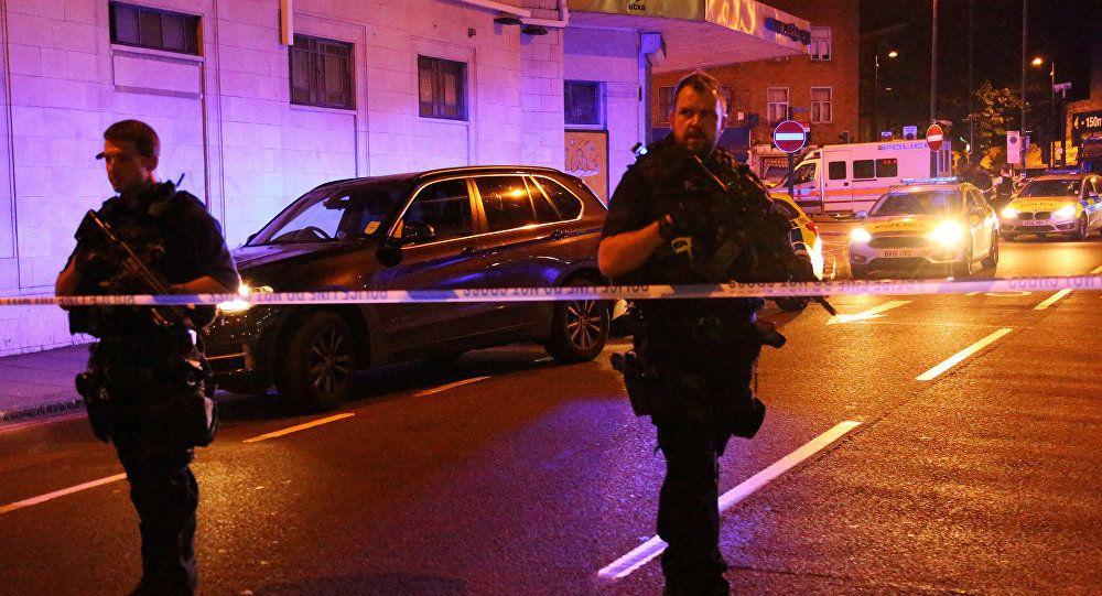 Policía rehúsa por ahora atribuir al ataque la única víctima mortal en Finsbury Park
