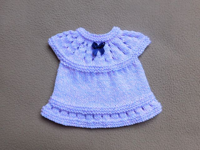 08d08ff3ec02 Lazy Daisy All-in-One Premature Baby Dress pattern by marianna mel ...