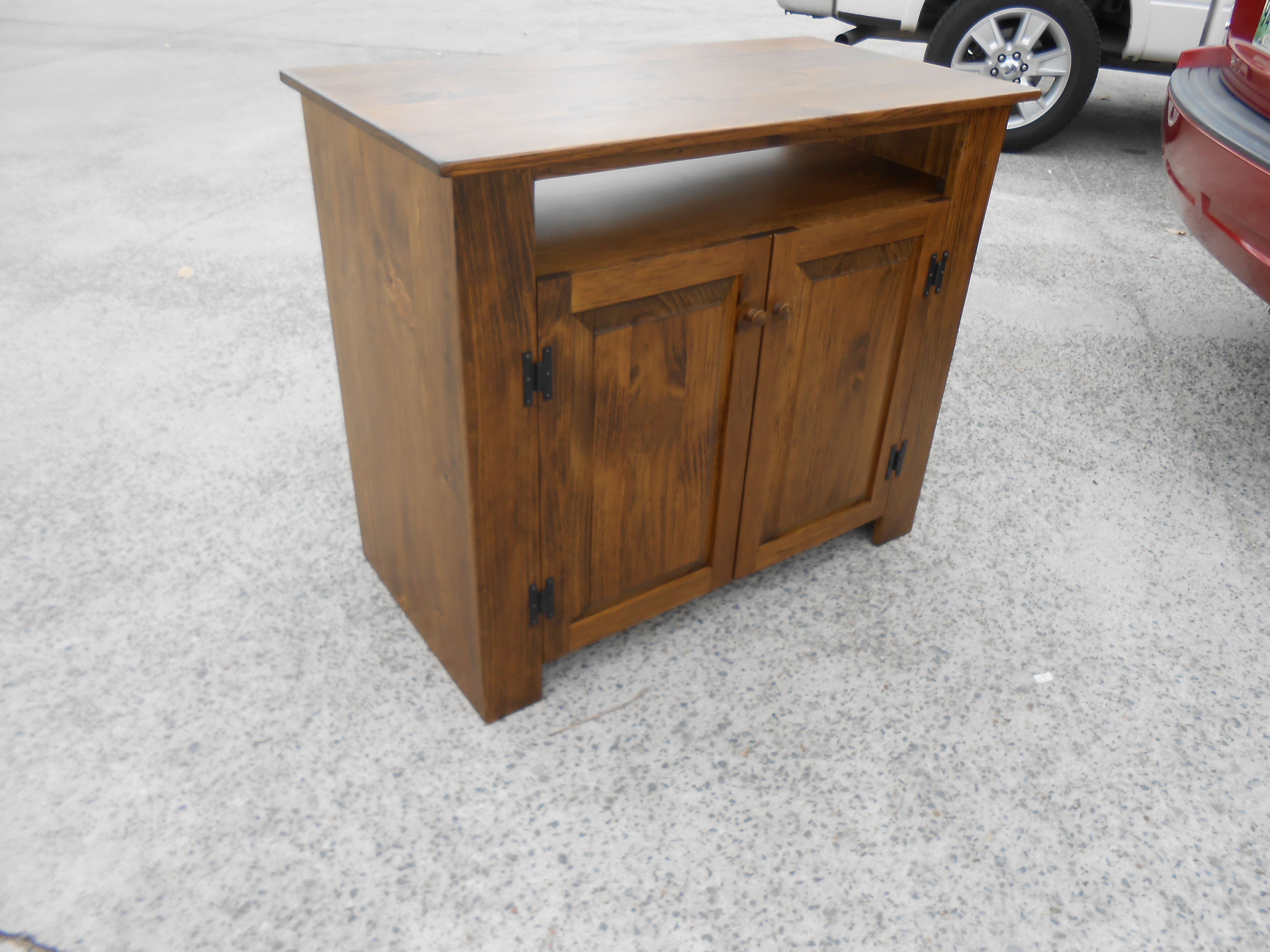 Furniture And Accessories By W Harris Sons For The Old Mercantile In Clarksville Tn