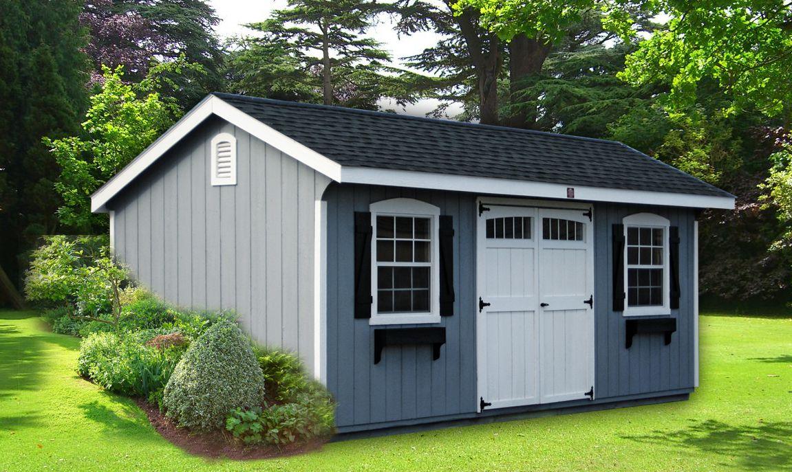 Storage Sheds   Prefab Sheds U0026 Custom Modular Buildings | Woodtex