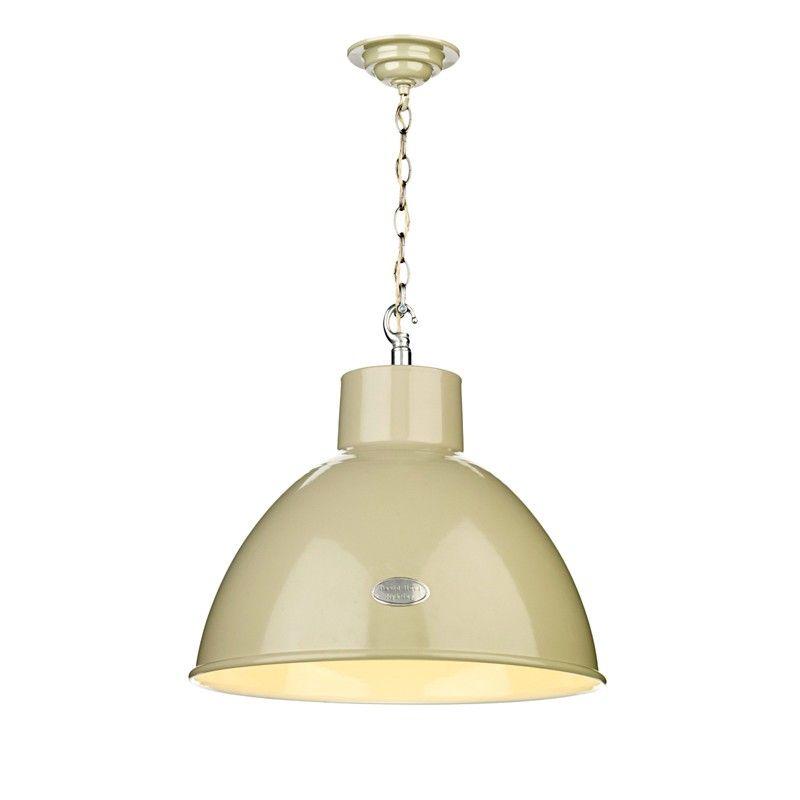 David Hunt Utility Ceiling Pendant Light