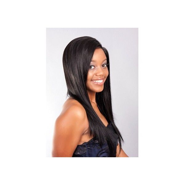 A Plus Ozone Synthetic Lace Front Wig 011 Pamela